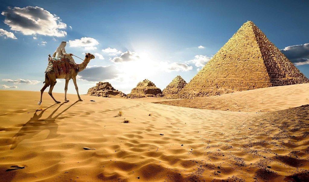 Полезная информация про Египет