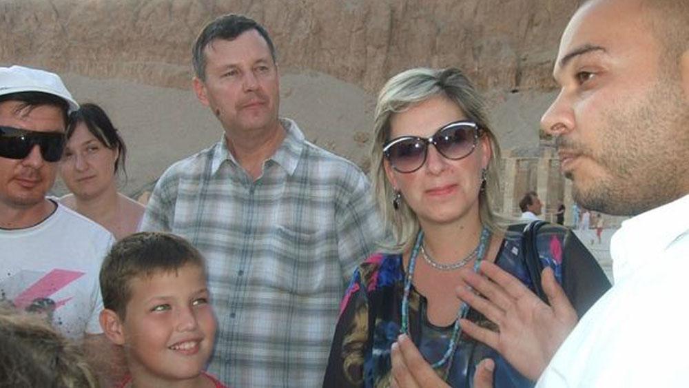 Экскурсии в Египте из Щарм эль Шейха