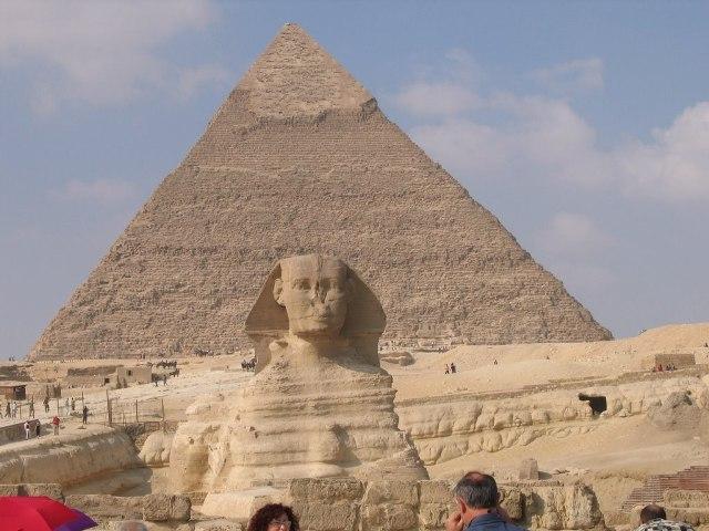 С 01.11.2019 дорожают входные билеты на посещение исторических достопримечательностей Луксора и Каира.