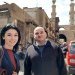 Экскурсия Супер Каир из Хургады