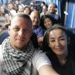 Экскурсия в Каир автобусом из Шарма