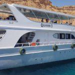 Аренда индивидуальной яхты из Шарм-эль-Шейха