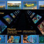 "Экскурсия ""Батискаф Sea Scope (субмарина)"" из Шарм-эль-Шейха"