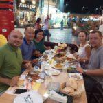 Вкусная египетская кухня в Шарм эль Шейхе