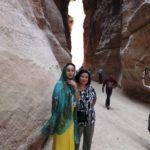 Экскурсия в Иорданию (Петра) из Шарм эль Шейха