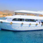 Экскурсия индивидуальная яхта + рыбалка из Хургады