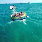 """Экскурсия """"Райский остров VIP"""" на яхте из Хургады"""
