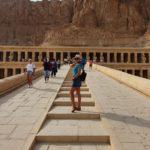 Экскурсия в Дендеру-Луксор из Хургады