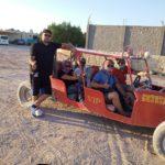 Экскурсия СУПЕР САФАРИ в Хургаде