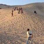 "Экскурсия ""Cафари на джипах"" в Хургаде"