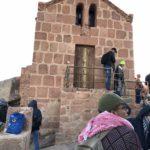 Экскурсия на гору Моисея и в монастырь Святой Екатерины из Шарм эль Шейха