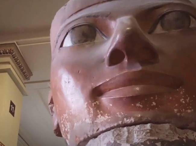Египет с Рамзес тур